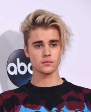 Justin Bieber - Broken